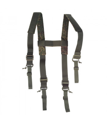 "Shoulder straps ""Stich"""