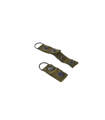 Weapon Belt Strap