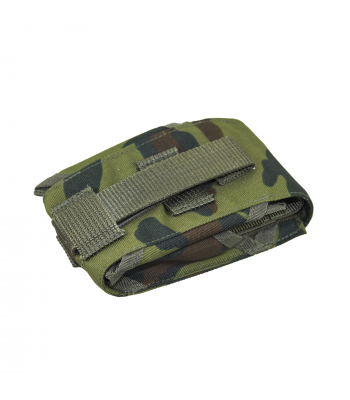 Army Pouch for compact GPS Navigator