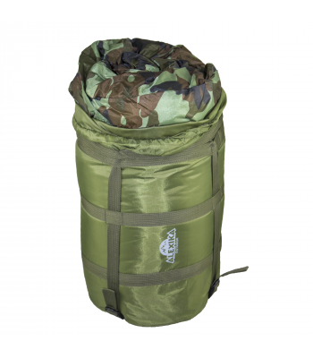 Russian Army Sleeping Bag (For Extremal Temperatures)