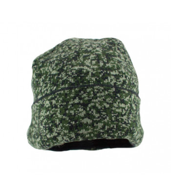 Bars Fleece Hat