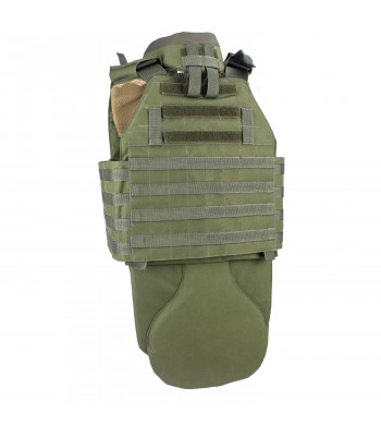 "Plate Carrier ""MK4-H"""