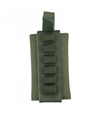 Pouch for shotgun shells