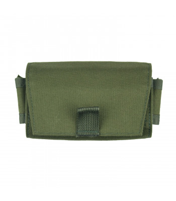 Army Closed Pouch for shotgun shells