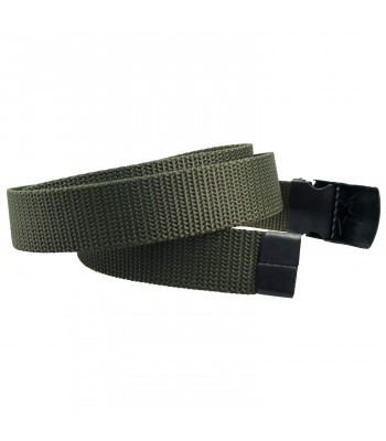 Modern Officer Belt