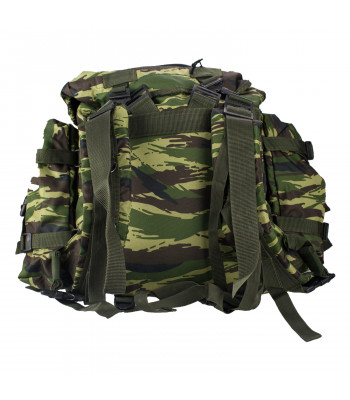 Rare Backpack Green Kamish