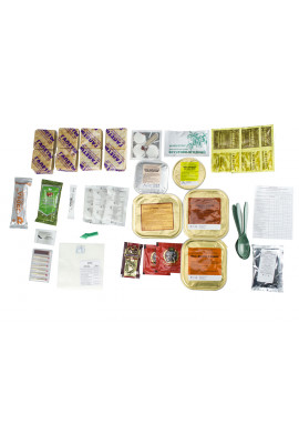 Mountain Ration Pack (FSB Edition)