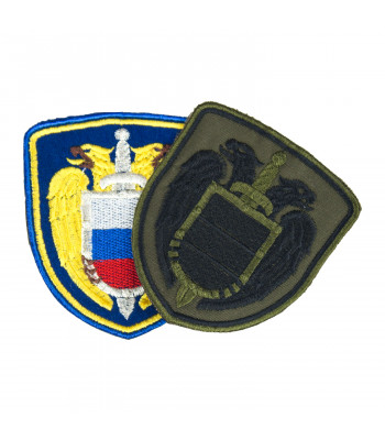 FSO patch