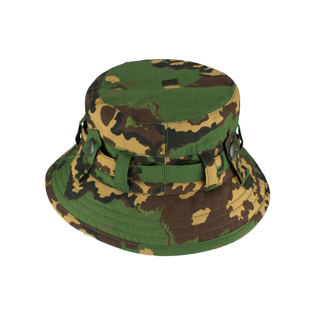 SSO Original Russian army Boonie Hat Panama Partizan SS-Autumn by SPOSN