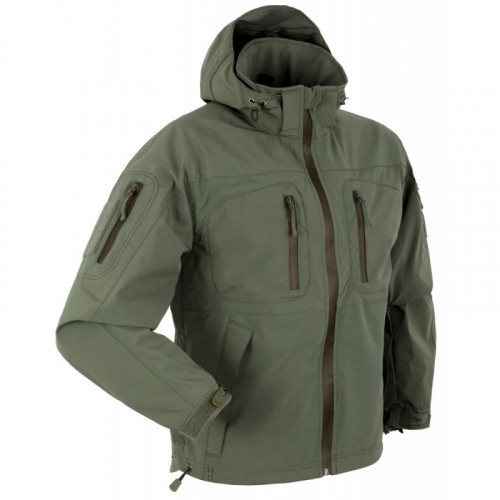 "Full Wateproof Jacket ""Boreas"""
