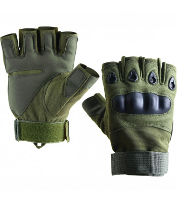 "Half Gloves ""Rage"""