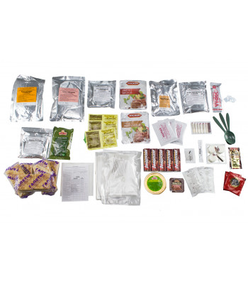 Mountain Ration Pack (Old Generation)