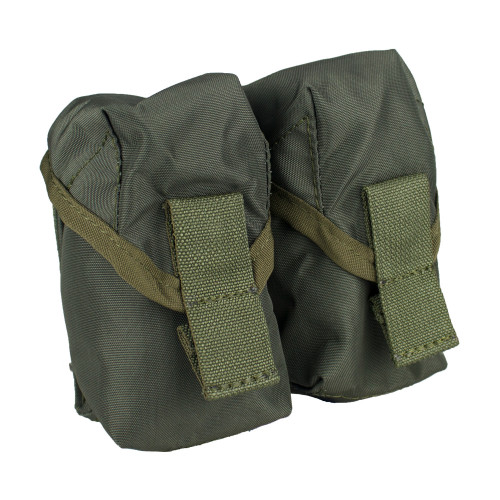 Double grenade Pouch MOLLE