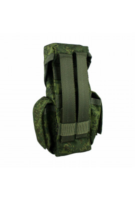 Pouch for Military GPS Navigator