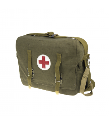 Soviet\Russia Medical Bag