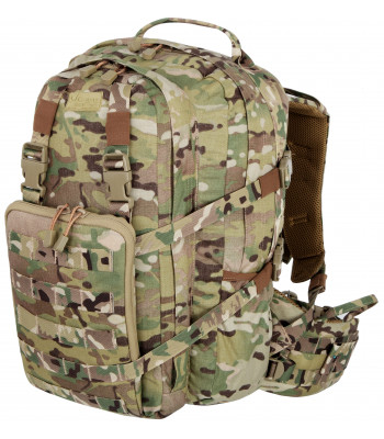 "Backpack ""Alpha"" 25L"