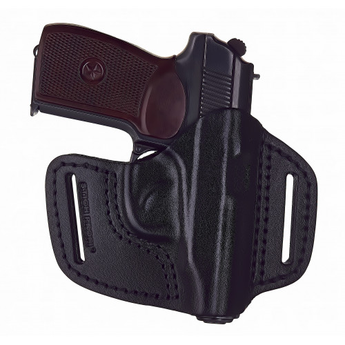 Leather PM Holster