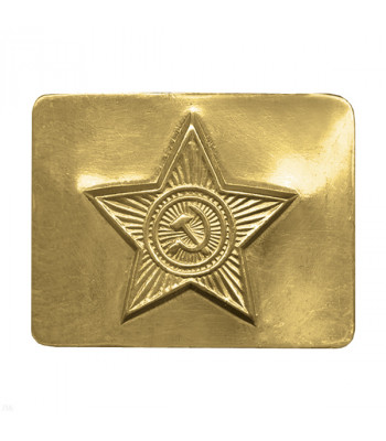 Soldier Trouser Badge
