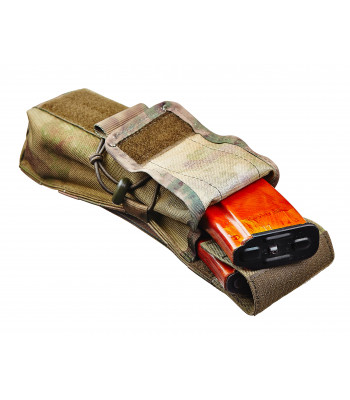 Pouch for 2 RPK Mags