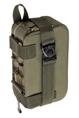 Fast PKM Pouch/Cover
