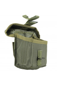 Pouch for 2 VSS/SVD