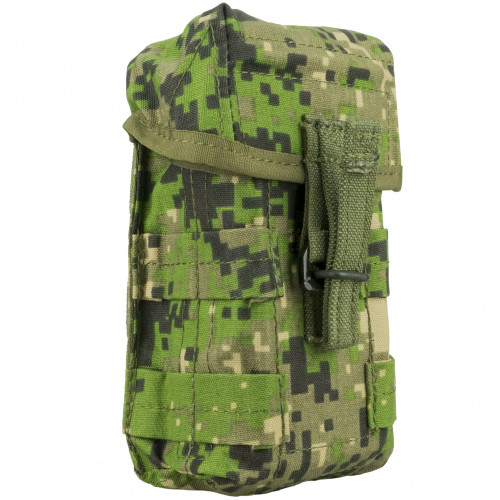 2 VAL/VSS Pouch with Molle