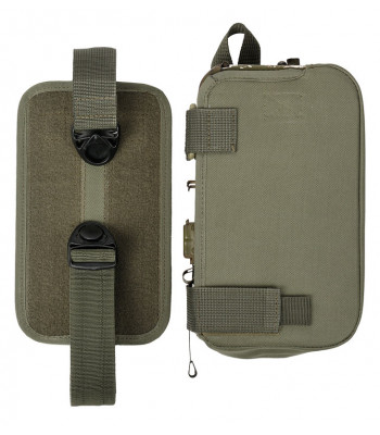 "Fast PKM Pouch ""Block-100"""