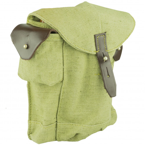 Soviet Army Pouch for 3 AKM mags