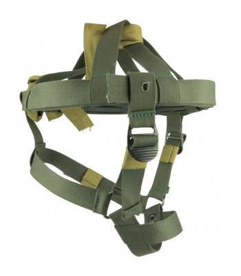 Army Helmets Suspension System