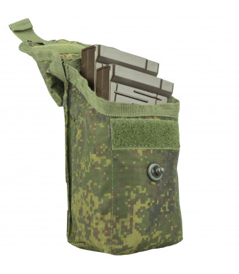 Pouch for 2 VAL/VSS (20 rounds)