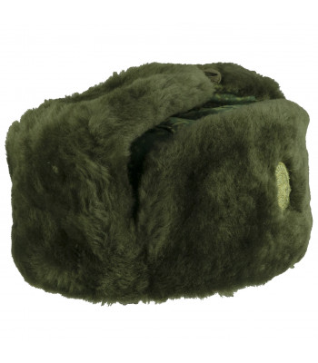 VKBO Winter Ushanka Hat (Officer's)
