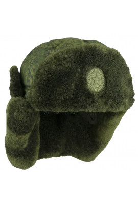 VKBO Winter Ushanka Hat (Soldier's)