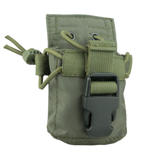 Pouch for radio PRS-2