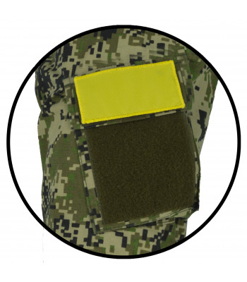 """""""FOF"""" Patches"""