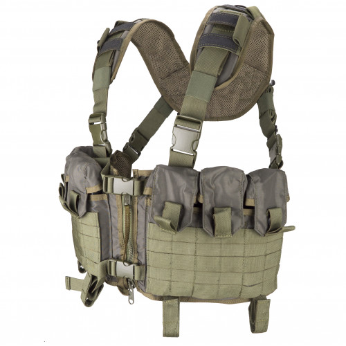 "Tactical Vest ""Nuker"""