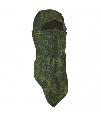 "Fleece Balaclava ""Yeti"""