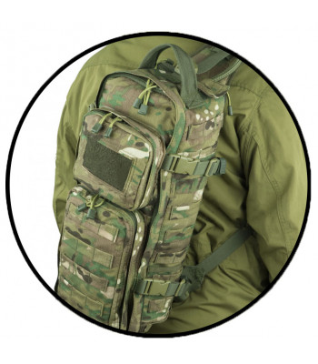 "One-Strap Backpack ""Lynx"" 10L"
