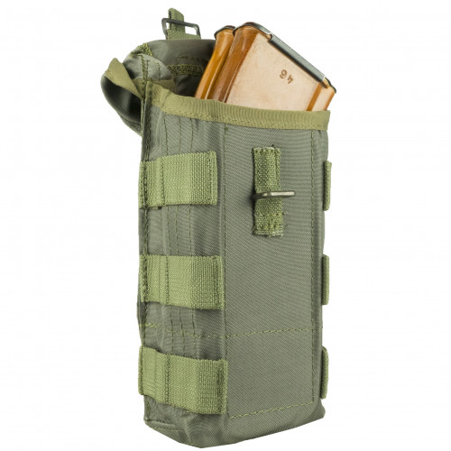 2 AK Pouch with Molle