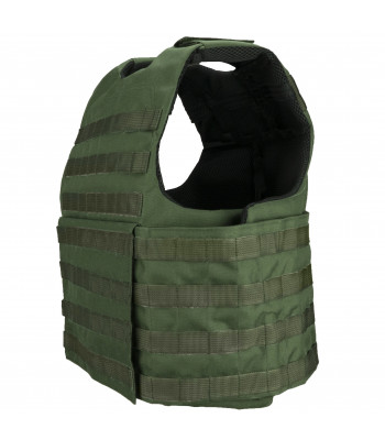 Plate Carrier Operator