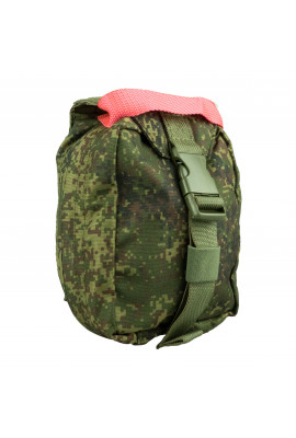Detachable Medical Pouch on Velcro