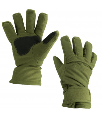 "Winter Fleece Gloves ""Keotica"""