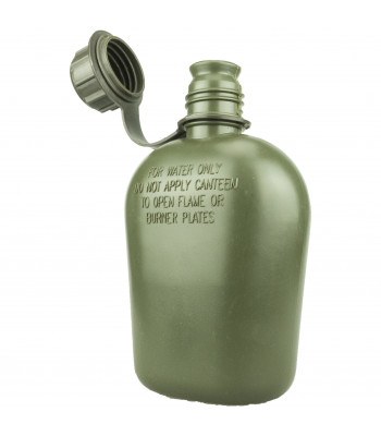 Flask US type