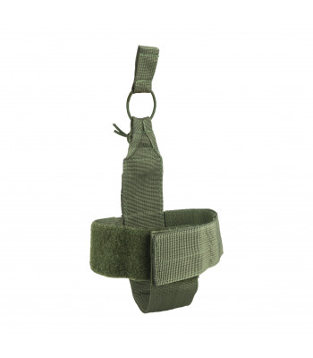 Army Holder for Bottle