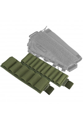 Cartridges bandolier