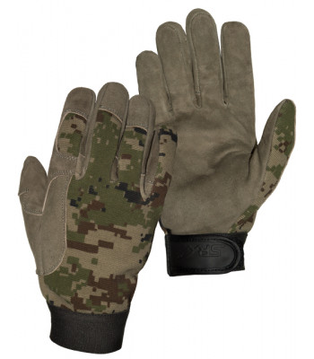 "SRVV Gloves ""Heat Grip"""