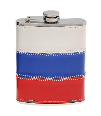 "Flask ""Tricolor"" Commandor"