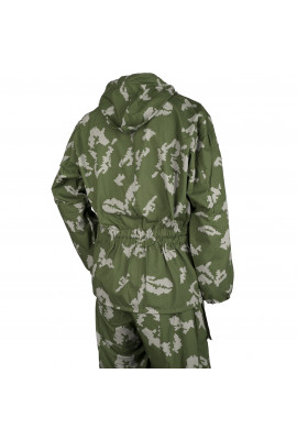 Suit camouflage