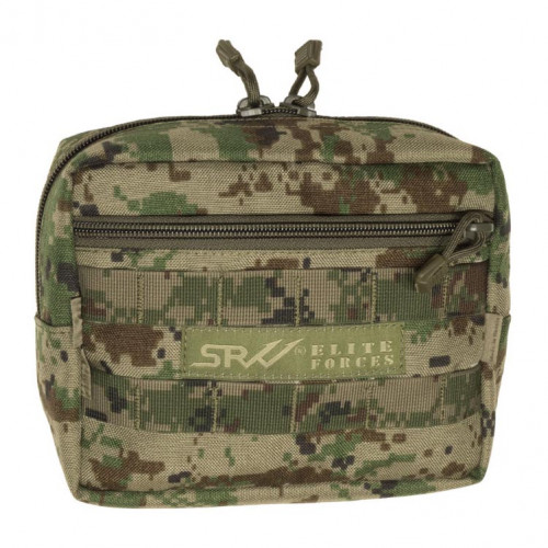 SRVV Horizontal Utility Pouch
