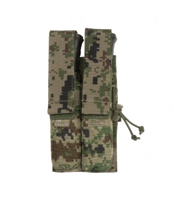 SRVV Pouch for 2 Submachine gun Mags