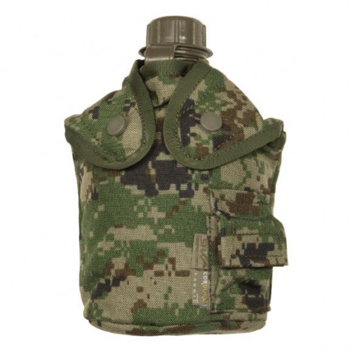 SRVV Flask with cover